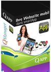 News: Machen Sie Ihre Website mobil