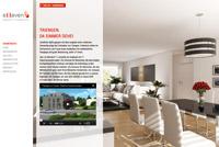 News: Eigentumswohnungen Triengen Elleven