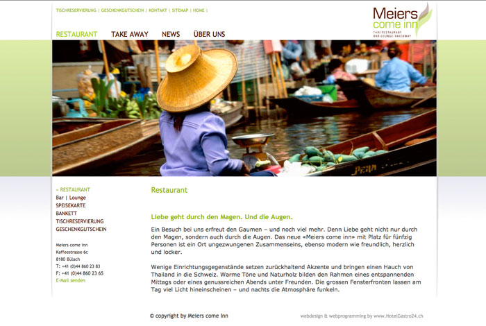 Thai Restaurant Meiers come inn - come-inn.jpg