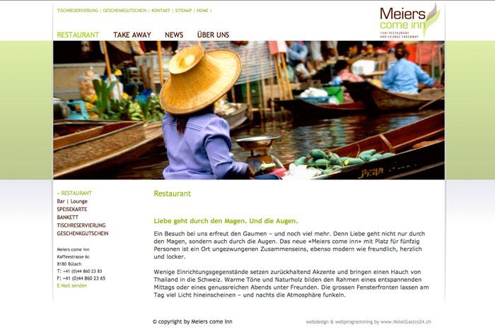 Thai Restaurant Meiers come inn - come-inn.jpg